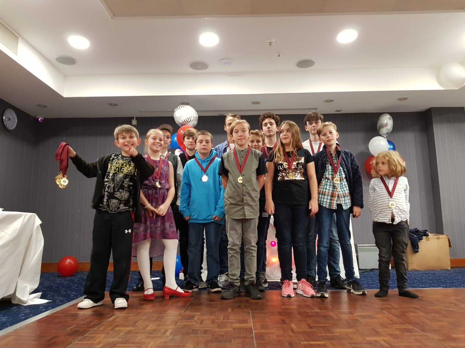 junior medals 1