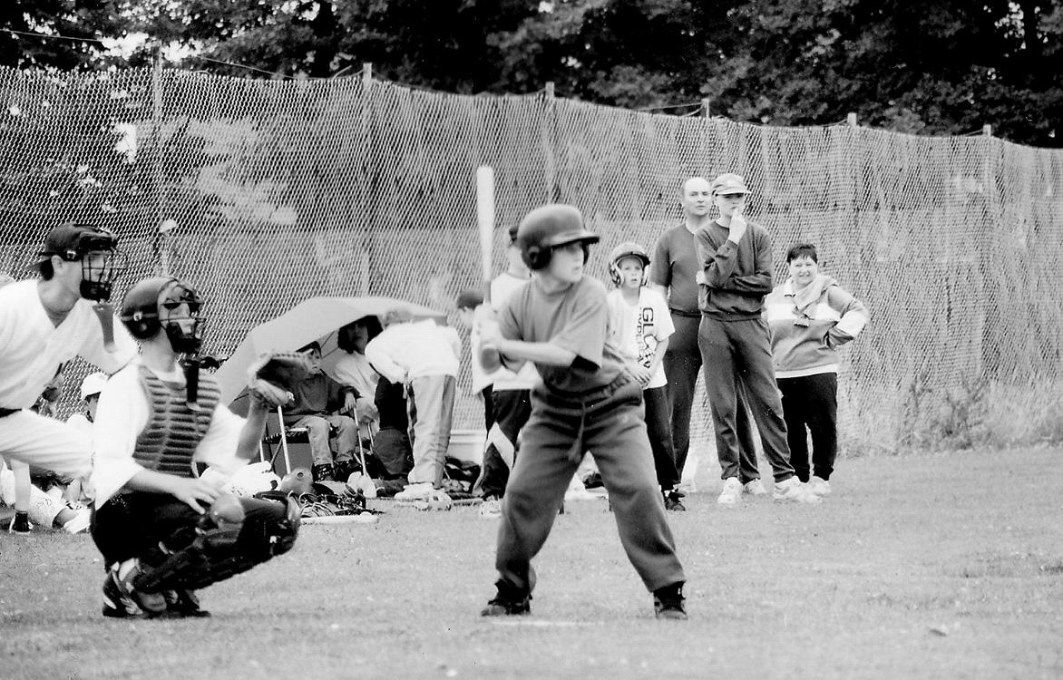 henry collins batting