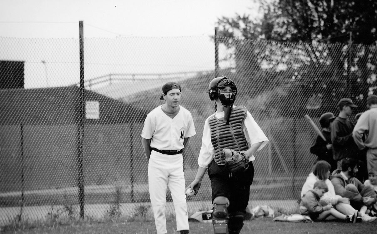 keith umpiring junior baseball