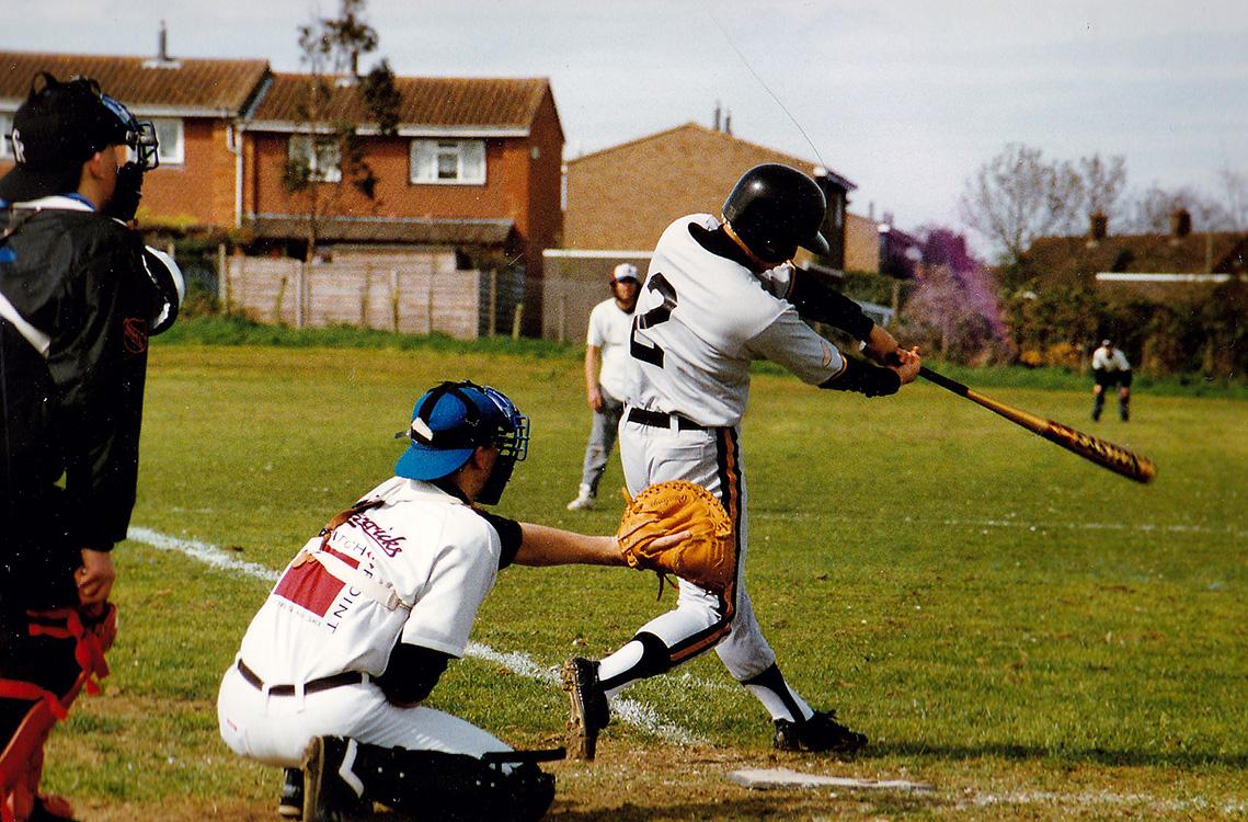 opposition batter