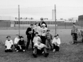 gary with junior baseball team