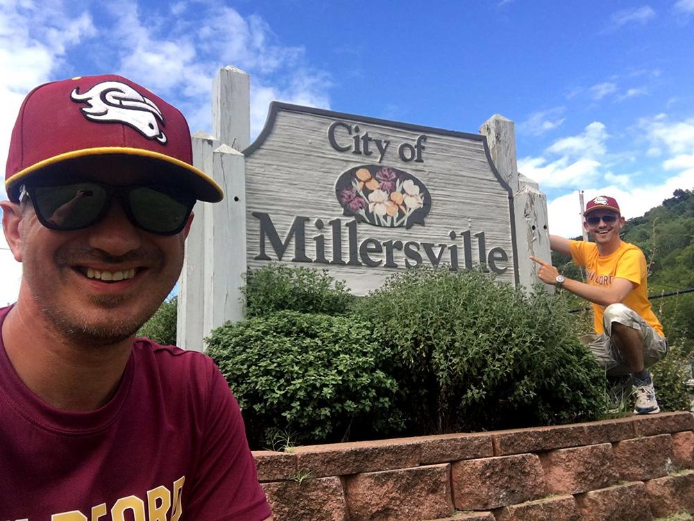 millersville