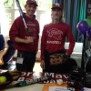 Merrist Wood Freshers Fair
