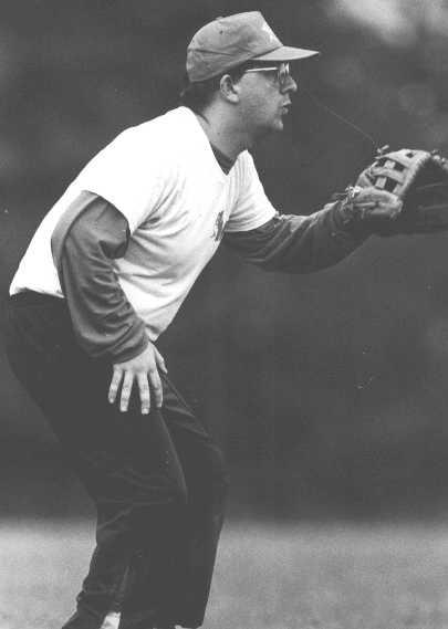 Brian Kendal Fielding