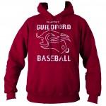Guildford Mavericks Hooded Jumper