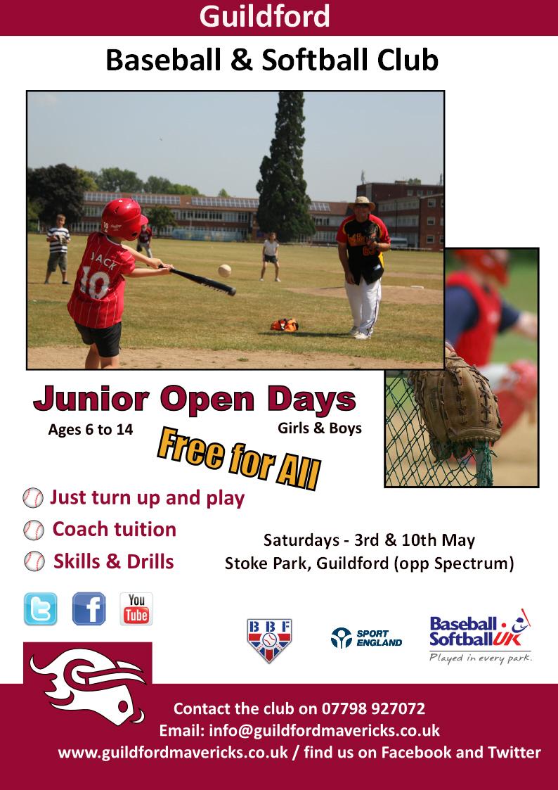 gbsc junior open day poster - web