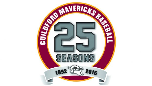 Mavericks 25th anniversary badge featured image