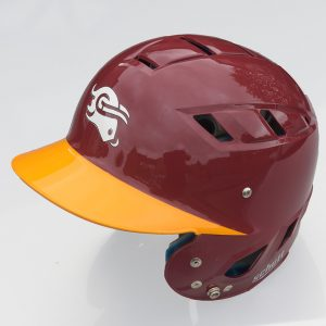 adult batting helmet_8453